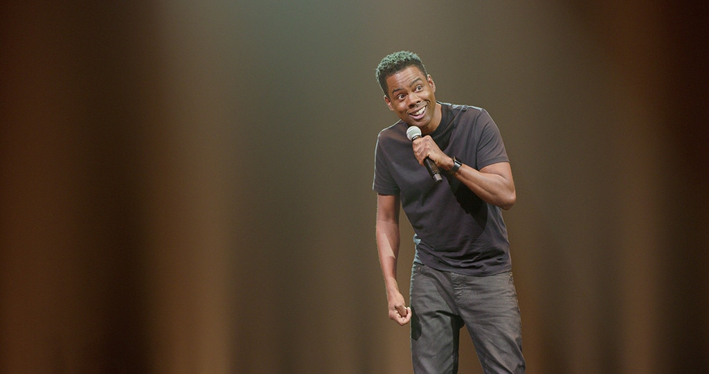 Chris Rock Calls Himself A F King A Hole For Cheating On