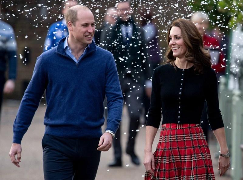 Kate Middleton, il Principe William