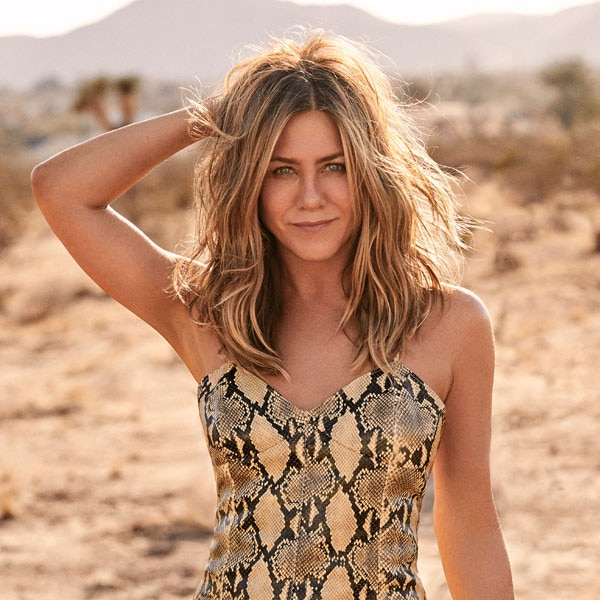 Jennifer Aniston Movies News Pictures and Videos  E News