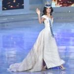 2018 Miss World Winner- Vanessa Ponce