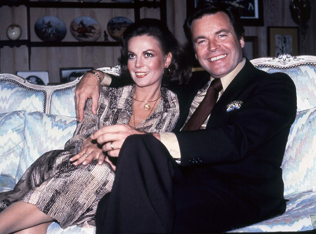 Inside Natalie Wood And Robert Wagners Tumultuous