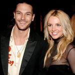 Britney spears ordered to pay ex,Kevin Federline $110,000 for Child Support