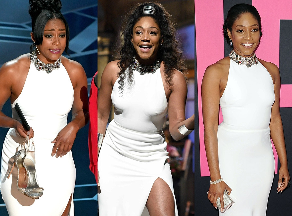 Image result for tiffany haddish oscars