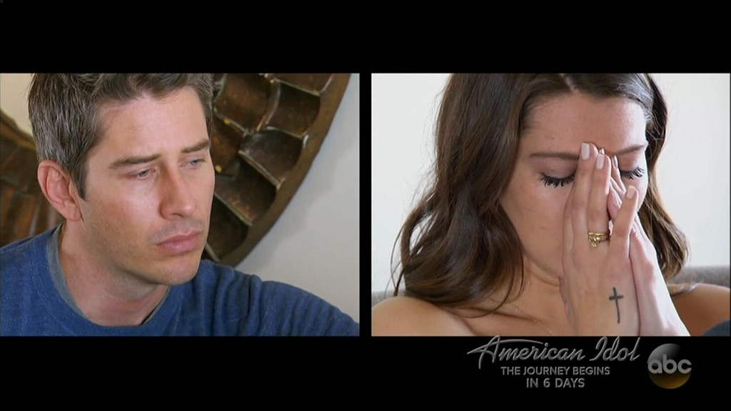 Image result for the bachelor finale arie