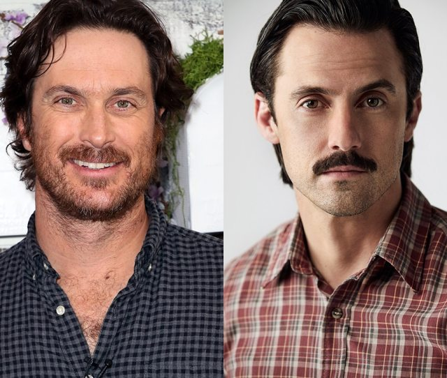 Oliver Hudson As Jack On This Is Us It Almost Happened E News