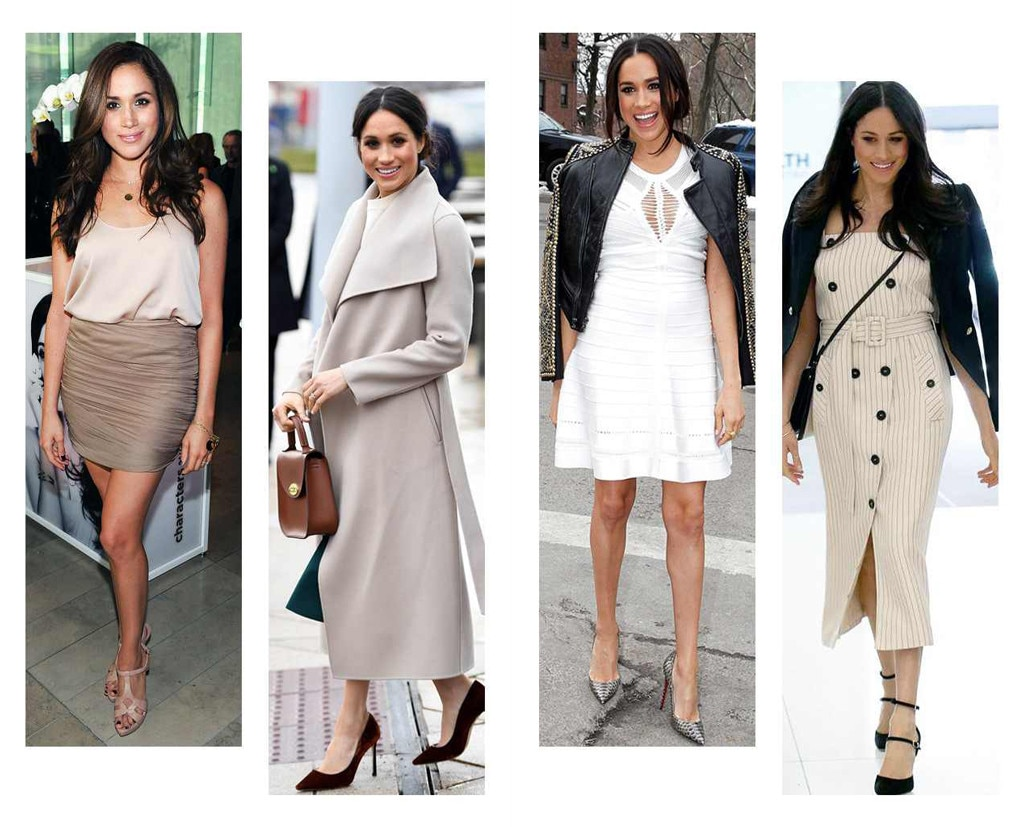 how meghan markle s