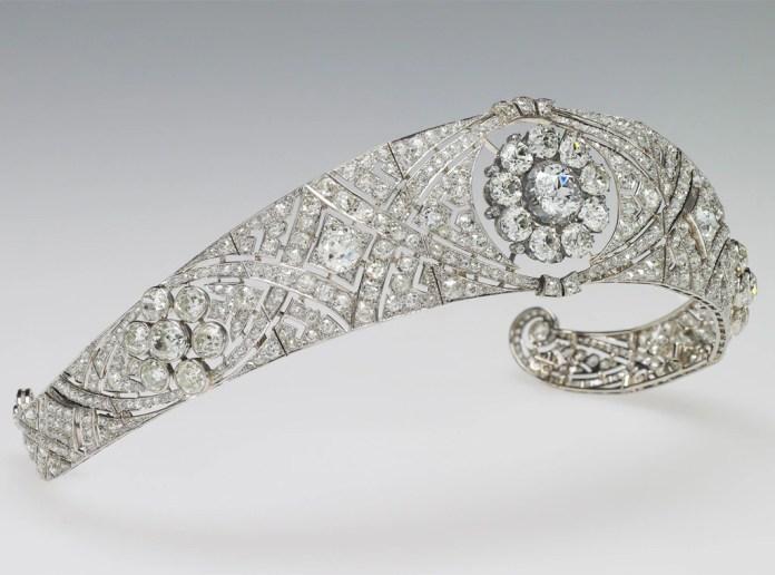 Royal Wedding Tiara, Royal Wedding, Meghan Markle