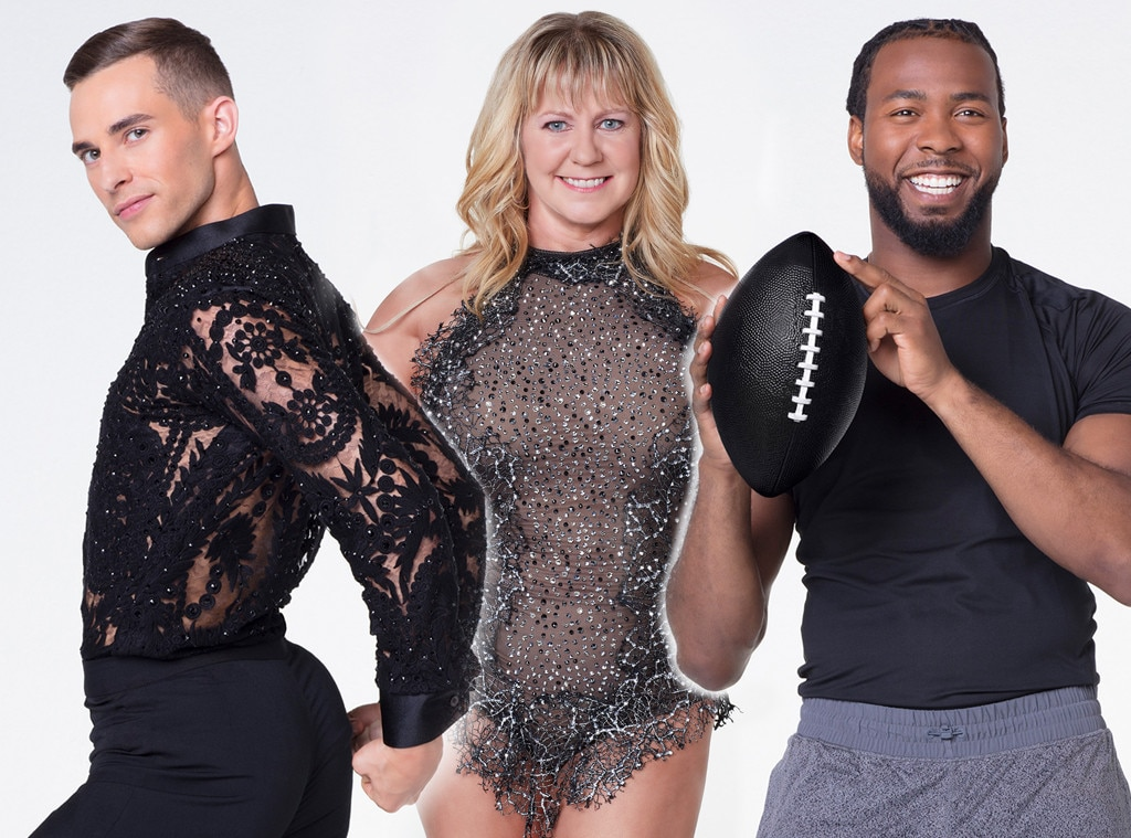 Dancing With The Stars Athletes Finale And The Winner Is