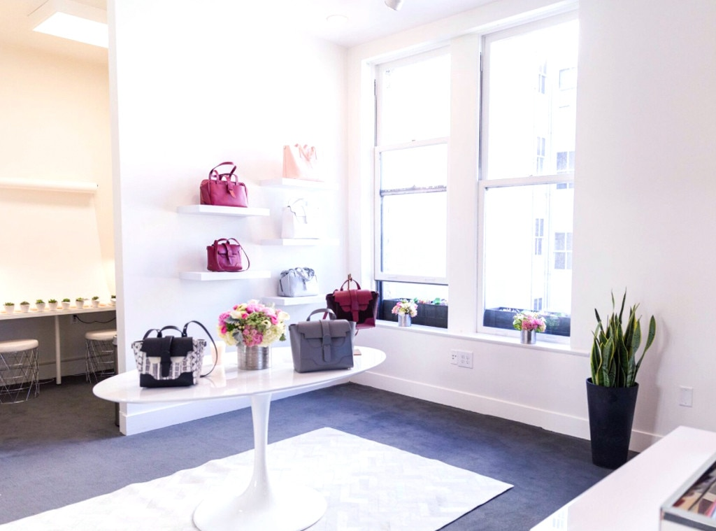 This Designer's Purses Solve a Major Problem, and Celebs Love It