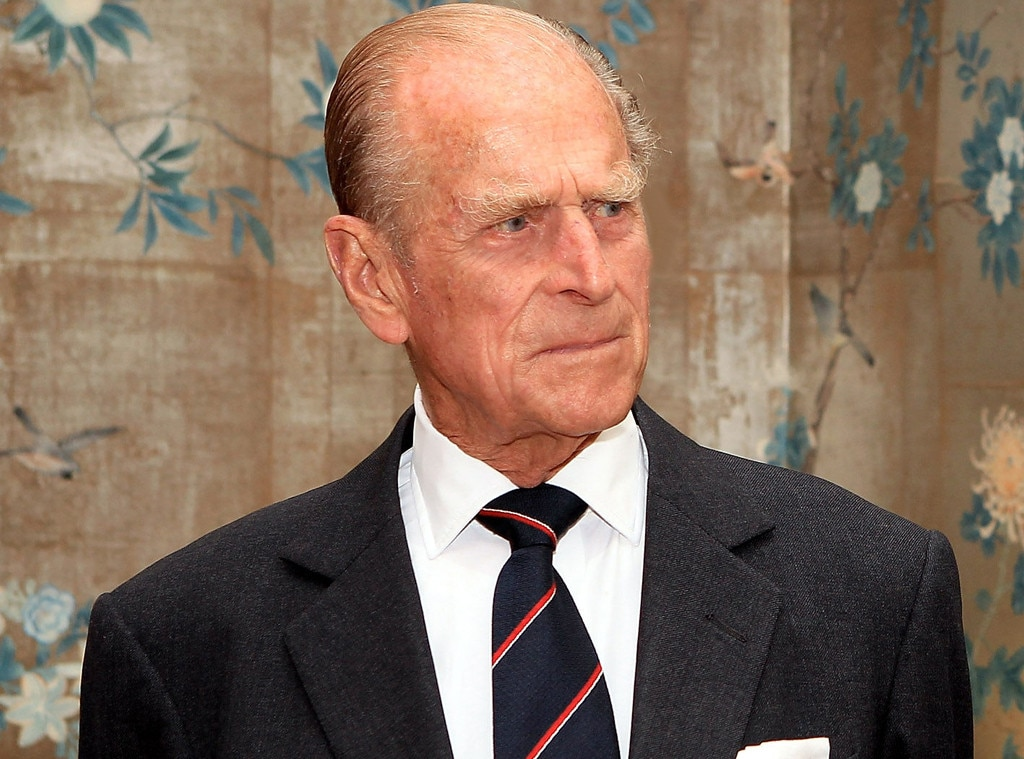 Why Prince Philip Is Still In The Driver S Seat Inside