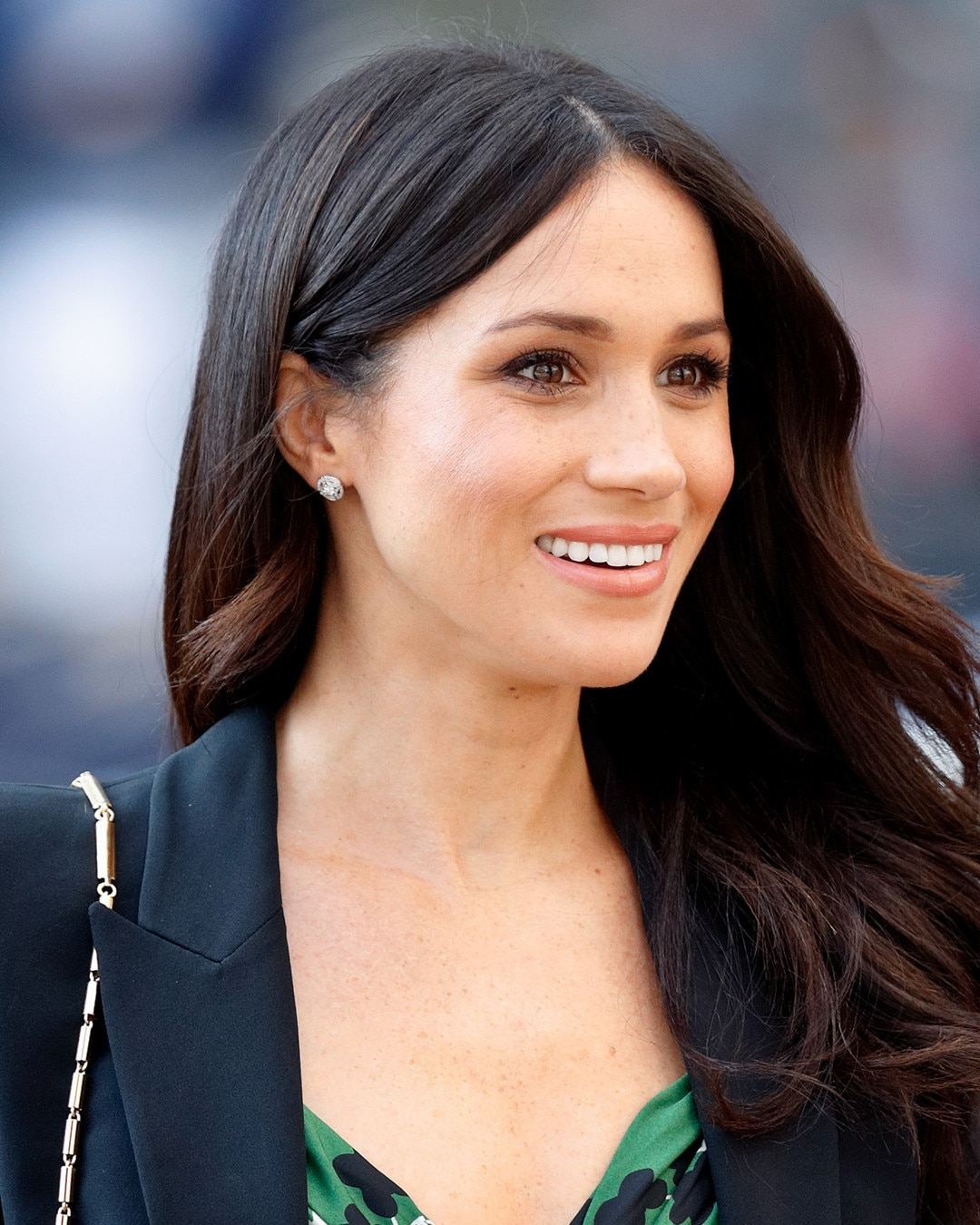 Meghan Markle S Makeup Artist Uses This 5 Lotion As