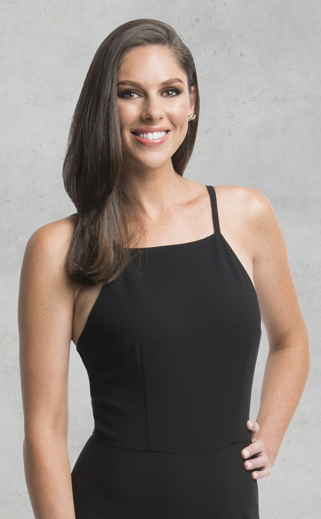 Abby Huntsman Officially Joins The View 5 Things To Know