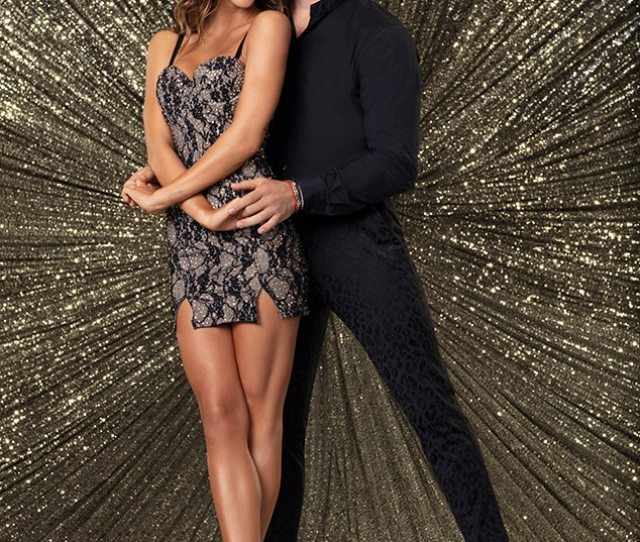 Dancing With The Stars Dwts
