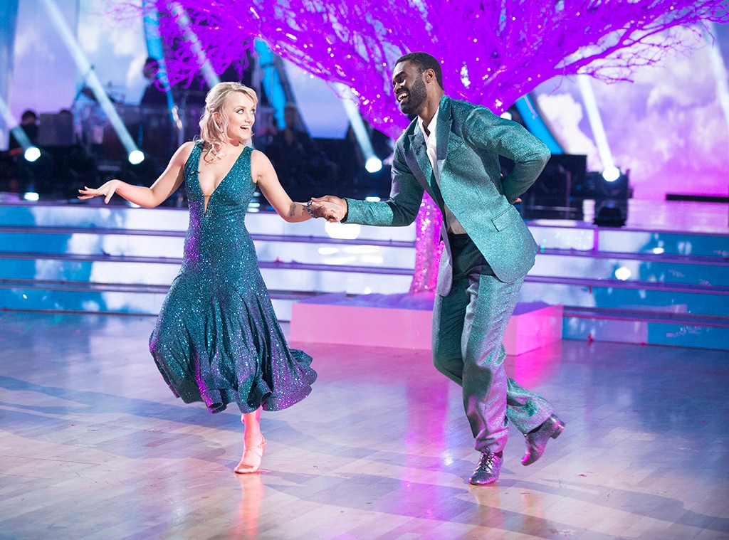 Dwts Week 3 Who Went Home E News