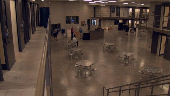 Bill Cosby, State Correctional Institute at Phoenix, Pennsylvania, Prison