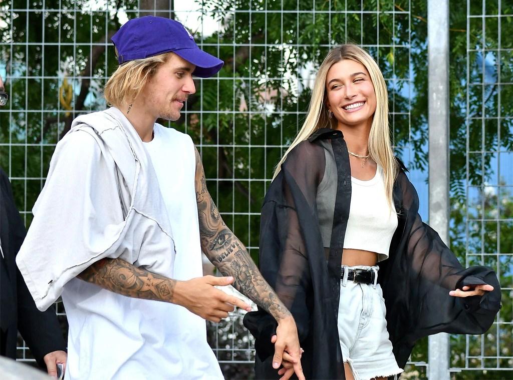 Justin Bieber, Hailey Baldwin