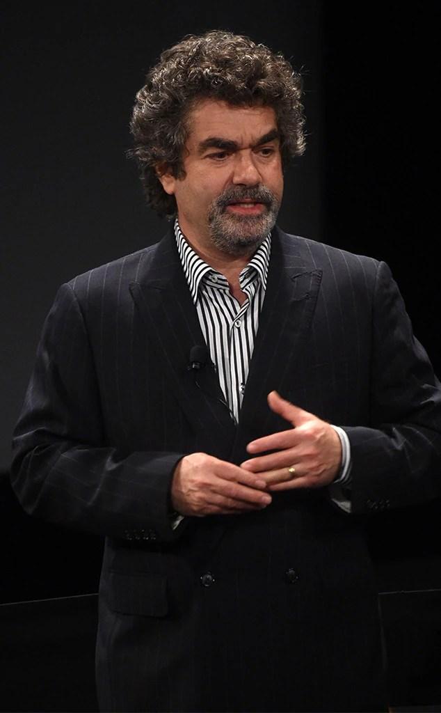 Director Joe Berlinger
