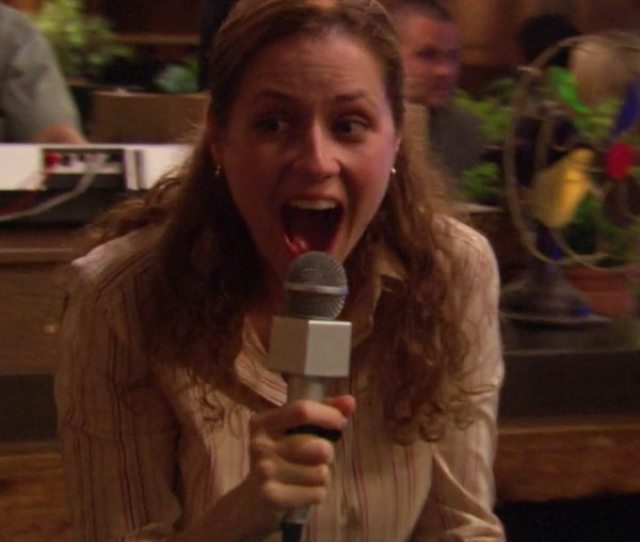 This Is What The Offices Jenna Fischer Did To Nail Her Iconic Performance In The Dundies