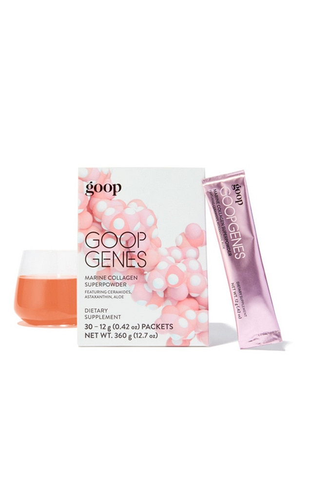Gwyneth Paltrow S Skin Care Drink And More Buzz Worthy