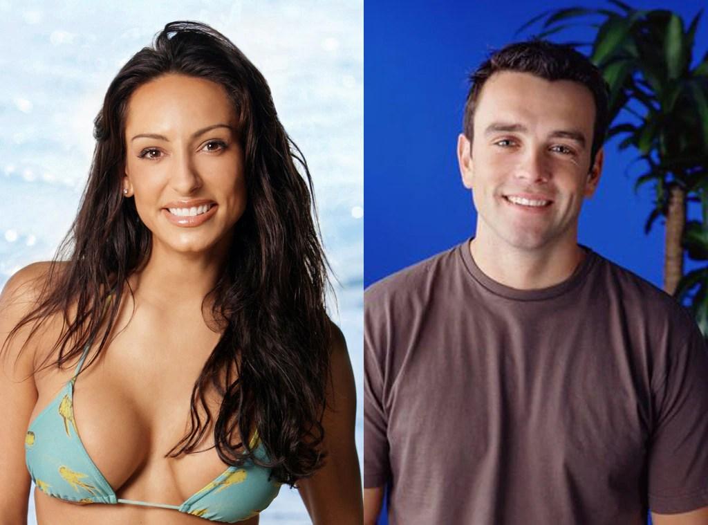 Survivor Couples, Mary Sartain, Ryan Opray