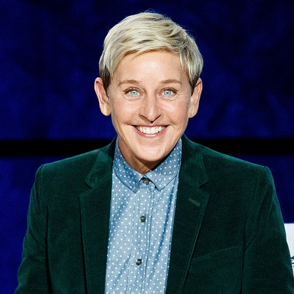 Ellen Degeneres To Receive Carol Burnett Award At 2020