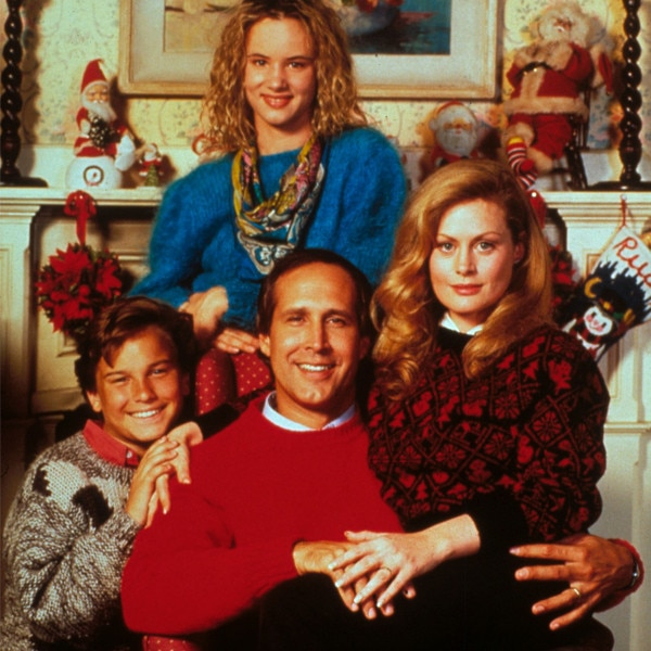 What The Cast Of Christmas Vacation Is Up To Now E Online