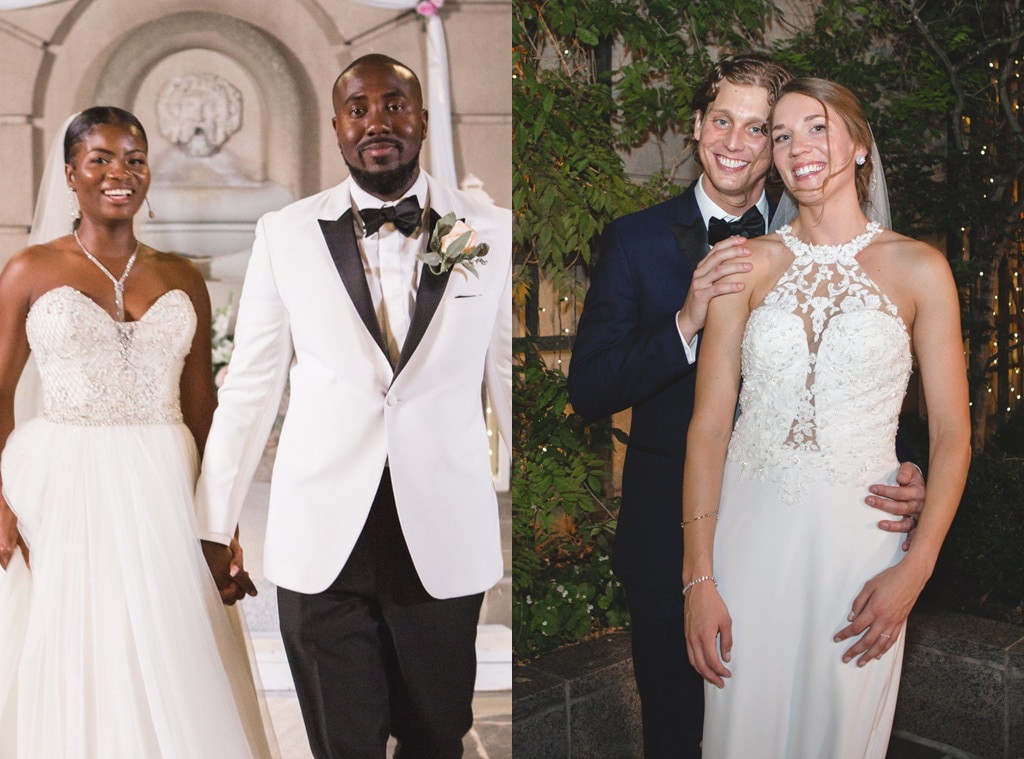 Will These Married At First Sight Season 10 Couples Find