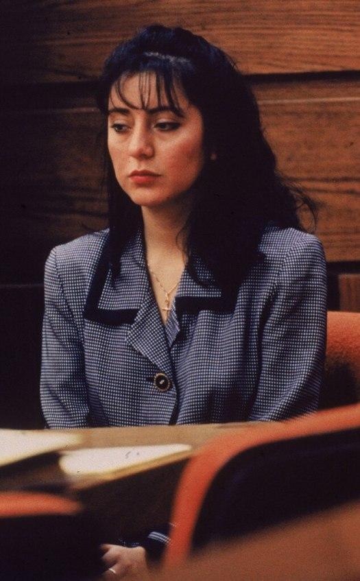 Lorena Bobbitt, 1994