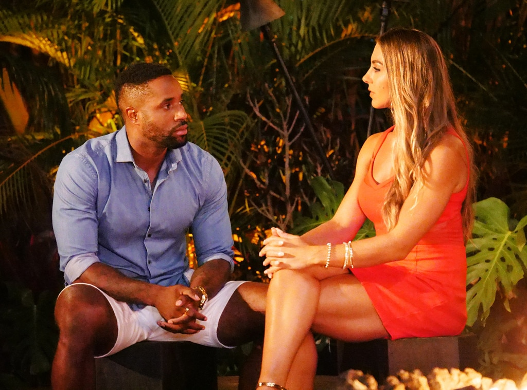 Temptation Island Is Nicole Ready To Move On From Karl