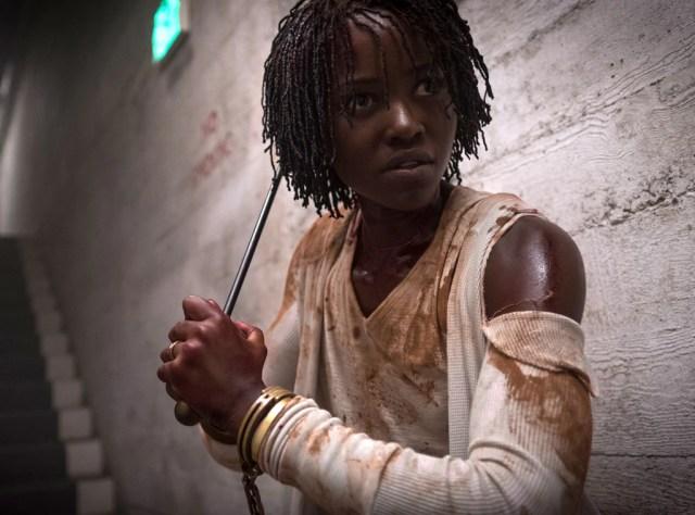 Lupita Nyong'o, Us