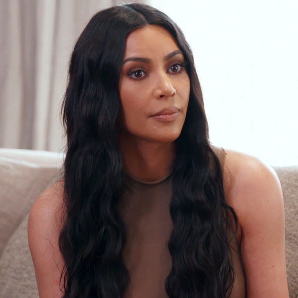 Kim Kardashian Says She'd ''Never'' Abuse Her ''Privilege'' to Get Her Kids  Into College - E! Online - AU