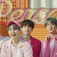 BTS makes history as Spotify's highest ranking Korean artist on its Daily Global Top 200 Chart