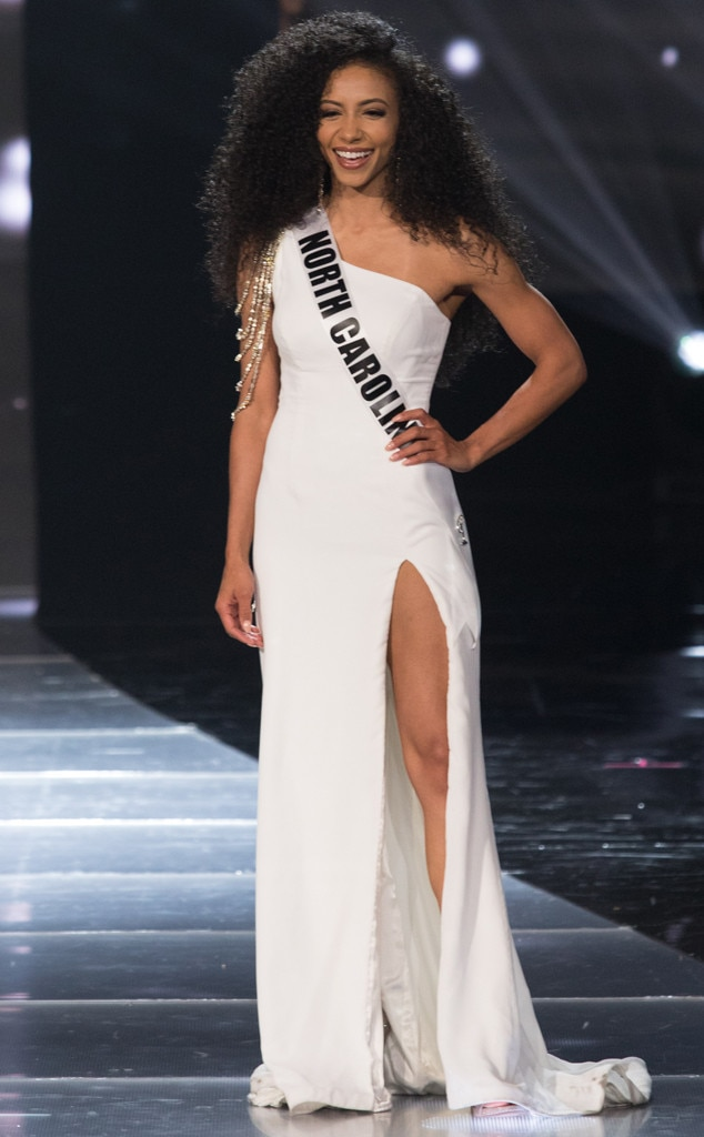 Find Out Who Was Crowned Miss Usa 2019 E News