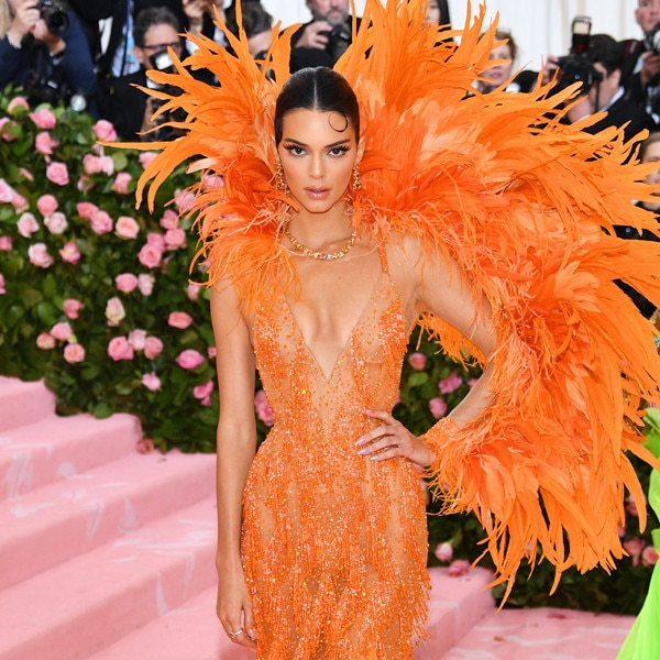 Kendall Jenner Sounds Off On Twin Brother Kirby