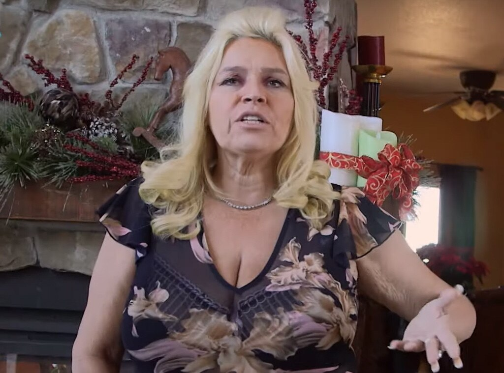 Beth Chapman Gets Candid About Her Incurable Cancer In New
