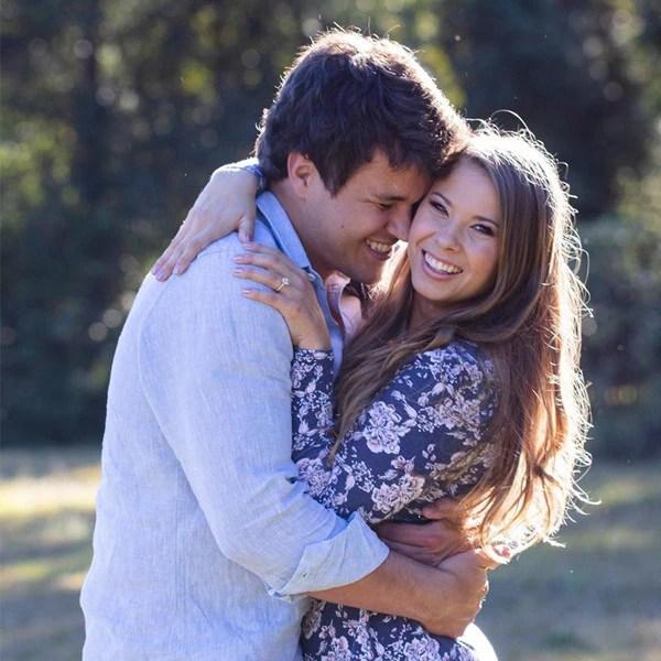 Bindi Irwin Gets Engaged To Longtime Love Chandler Powell
