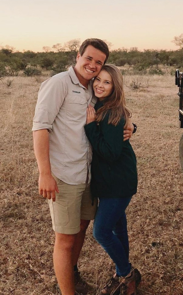 Bindi Irwin Is Engaged Relive Her Cutest Moments With