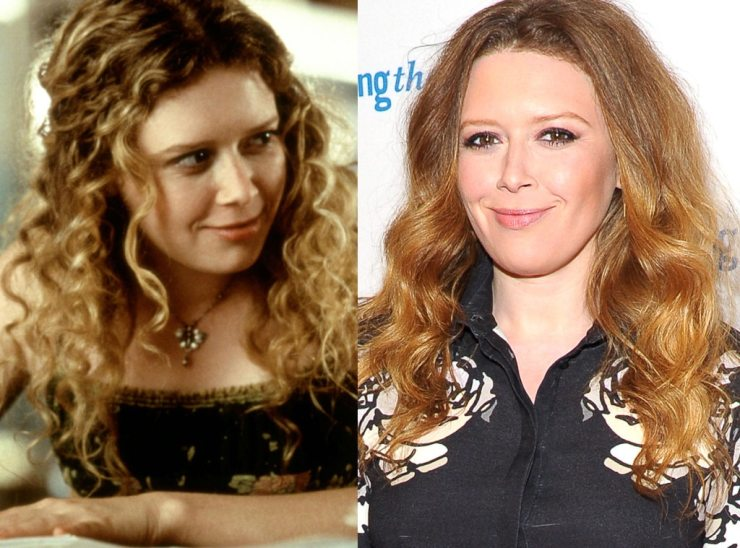 American Pie, Then and Now, Natasha Lyonne