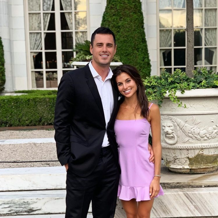 The Bachelor's Ben Higgins Is Engaged to Jessica Clarke | E! News