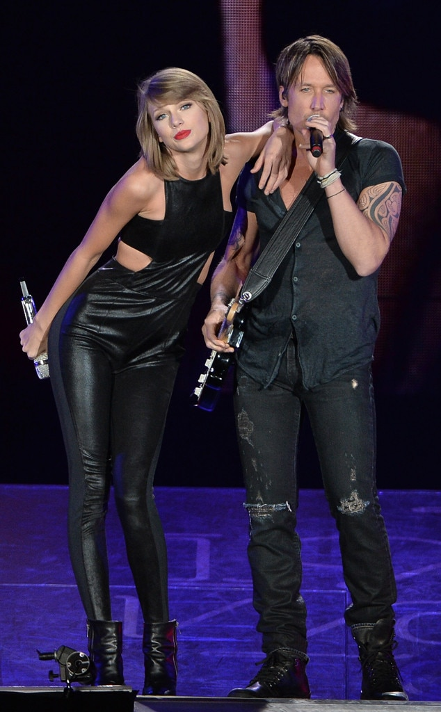 Keith Urban, Taylor Swift, Lover, Keith, Urban, Taylor, Swift