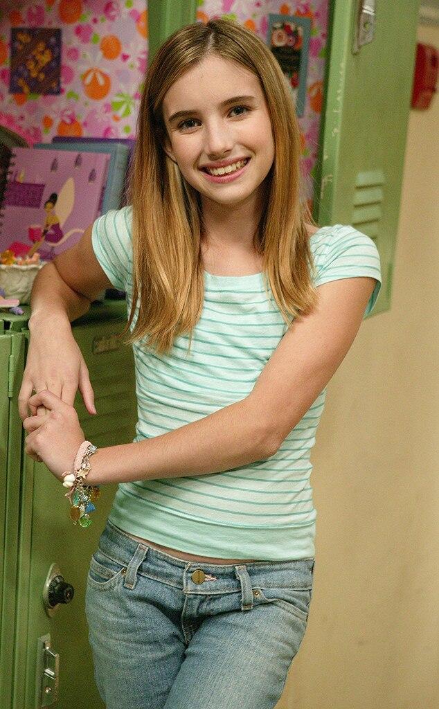 Emma Roberts Unfabulous Episodes : roberts, unfabulous, episodes, Unfabulous, Anymore:, Inside, Years, Roberts, Online