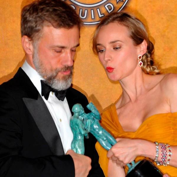 Flashback: Justin Timberlake, Sandra Bullock and more at the SAG Awards 2010