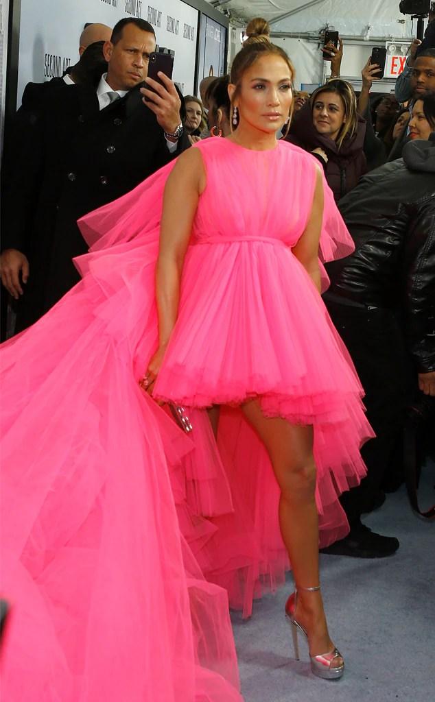 Jennifer Lopez, Best looks