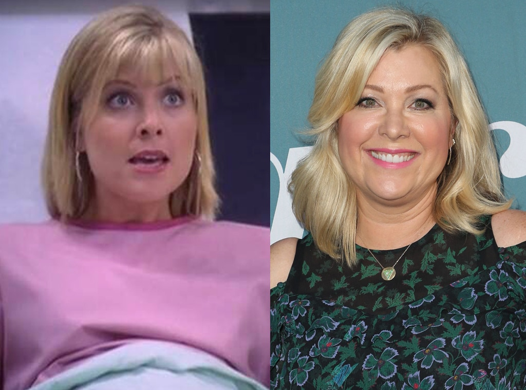 Party of Five, Where are they now, Jennifer Aspen