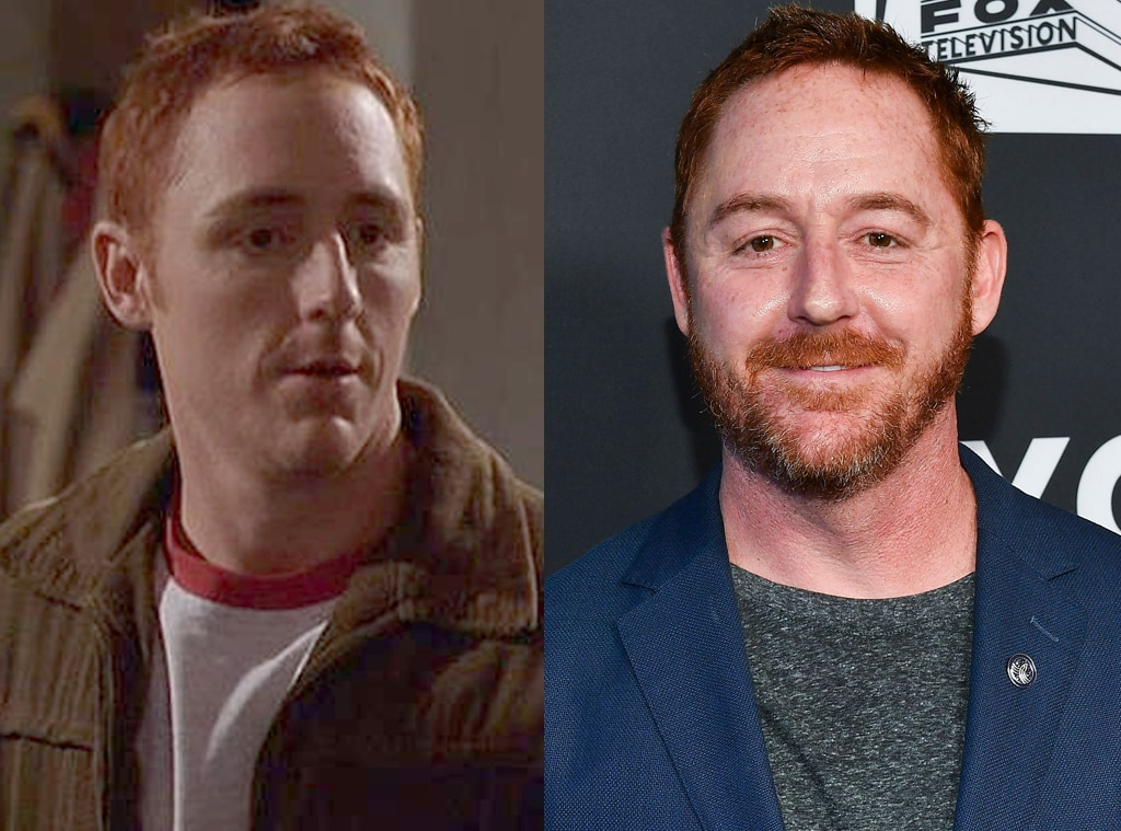 Party of Five, Where are they now, Scott Grimes