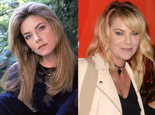 Party of Five, Where are they now, Paula Devicq