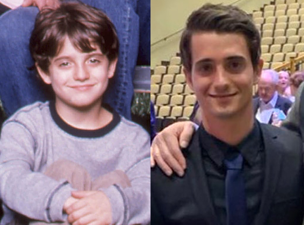 Party of Five, Where are they now, Jacob Smith
