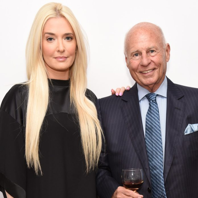 Erika Jayne Reveals How She Discovered Out Ex Tom Girardi Was Dishonest For Years Earlier Than Divorce - E! On-Line