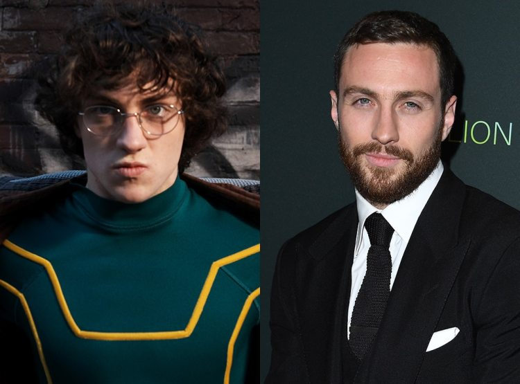 So, You Wanna Play? Check Out the Kick-Ass Cast, Then ...