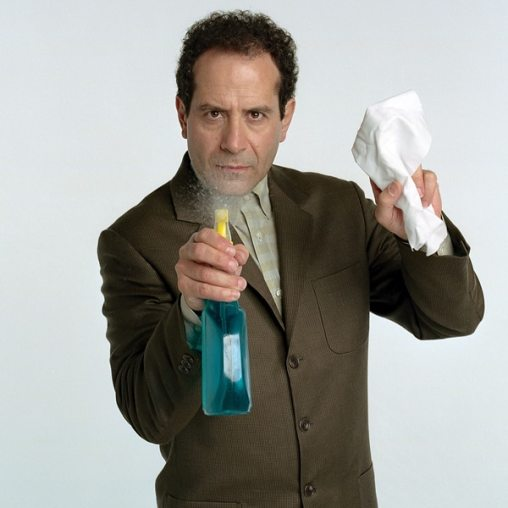 See Tony Shalhoub Revive Monk in the Time of Coronavirus for At ...